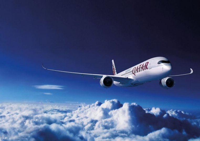 Qatar Airways voted World's Best Airline for record sixth time