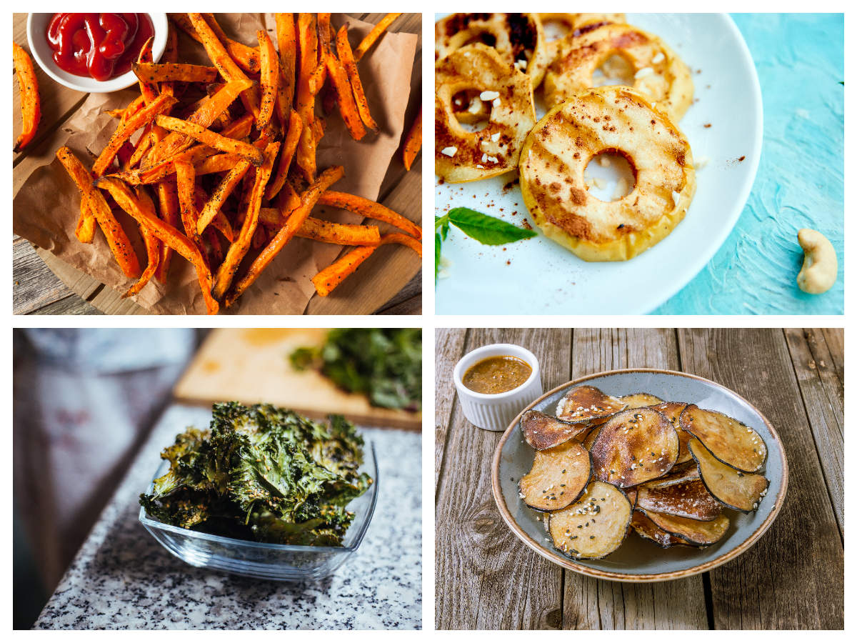 5 healthy fries that will change the way you look at these greasy snacks