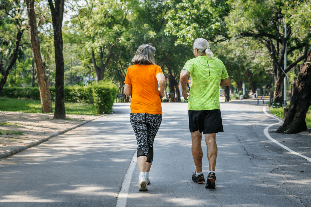Health benefits of walking that you must know about