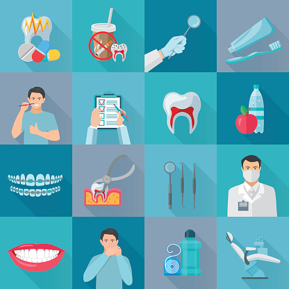 Importance of oral care for diabetics