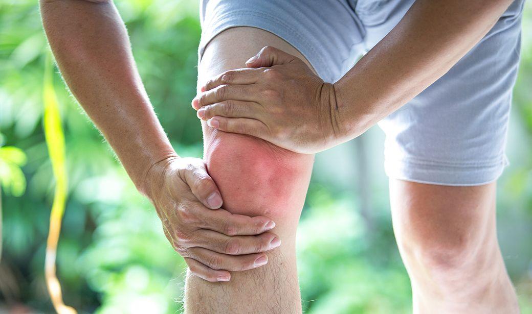 Lifestyle habits that weaken your bones and joints