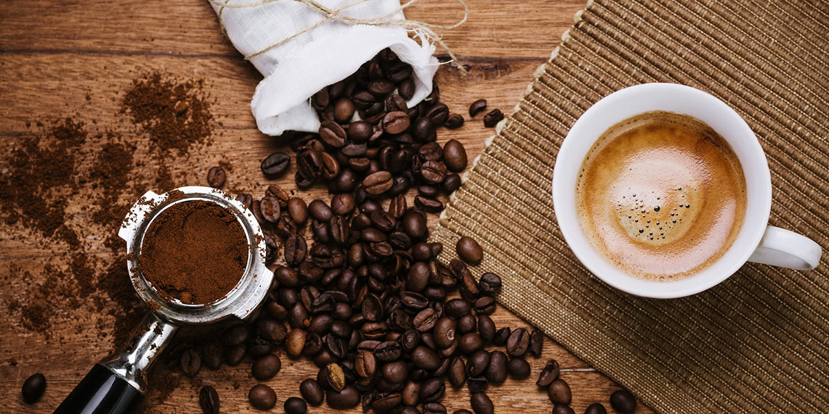 What happens to your body when you drink too much coffee?