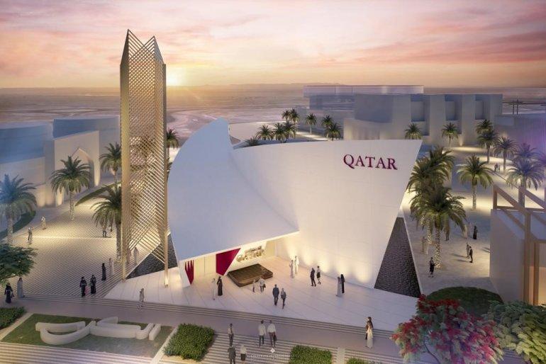 Qatar to take part in Expo 2020 Dubai