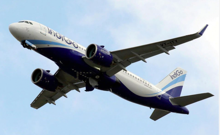 Indigo to connect one more Indian city from Doha